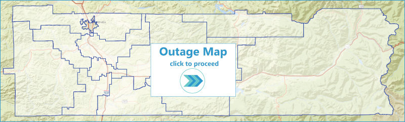 Power Outages Lewis County Pud